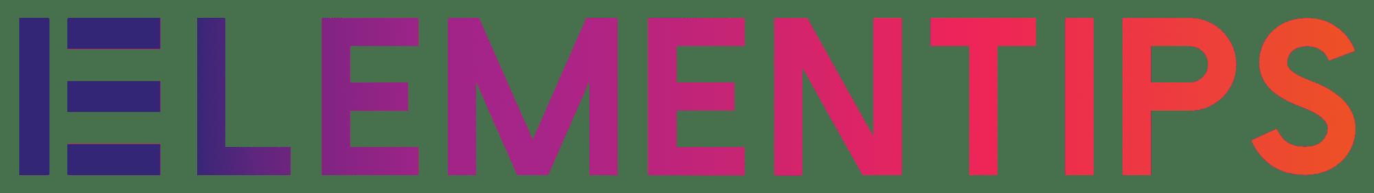 Elementips : le blog dédié à Elementor